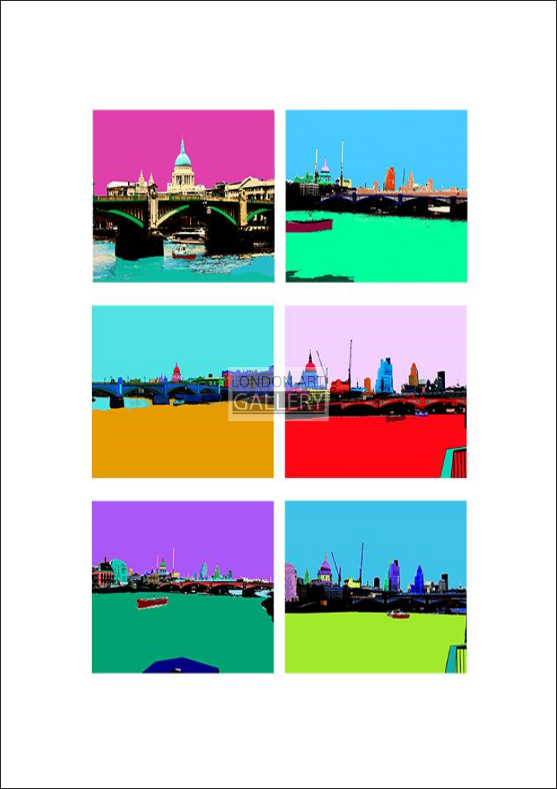 Thames Walk