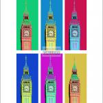 6 Big Ben's